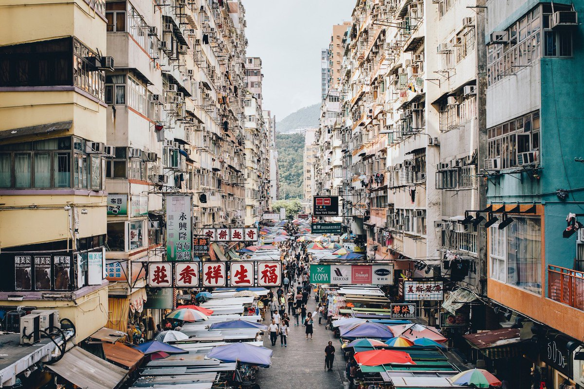 Things travelers shouldn't do in Hong Kong https://t.co/rDng0nT5L9