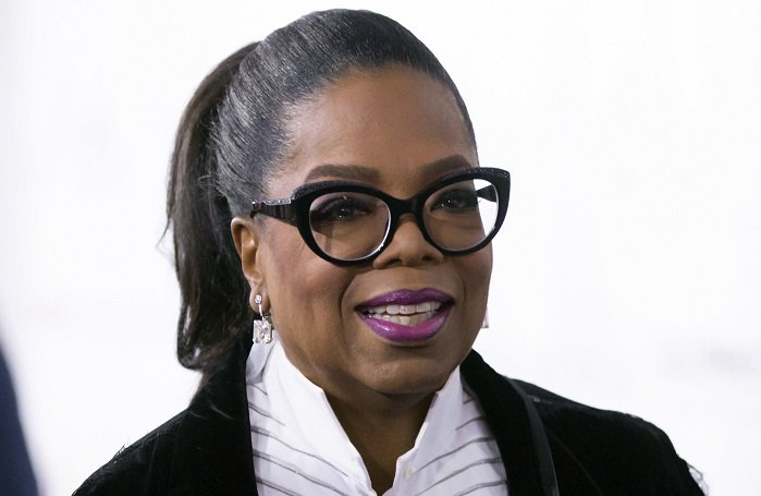 Oprah Tells Her Mother Thank You for Choosing Life, Then Celebrates Women Who Have Abortions https://t.co/WrUDx4ddSM #prolife #maga