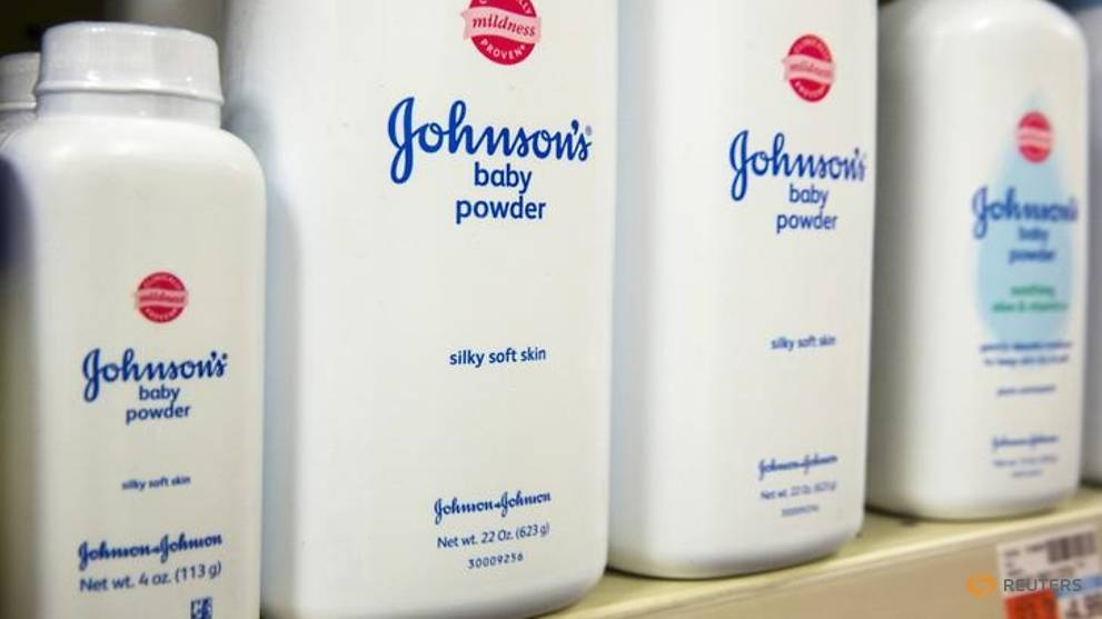 Johnson & Johnson knew for decades that asbestos lurked in its Baby Powder https://t.co/NI9A9RyBdR