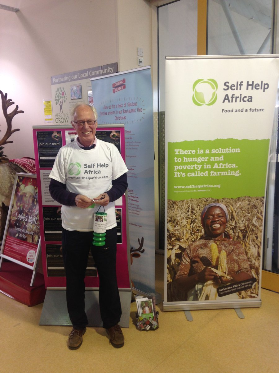 selfhelpafrica photo