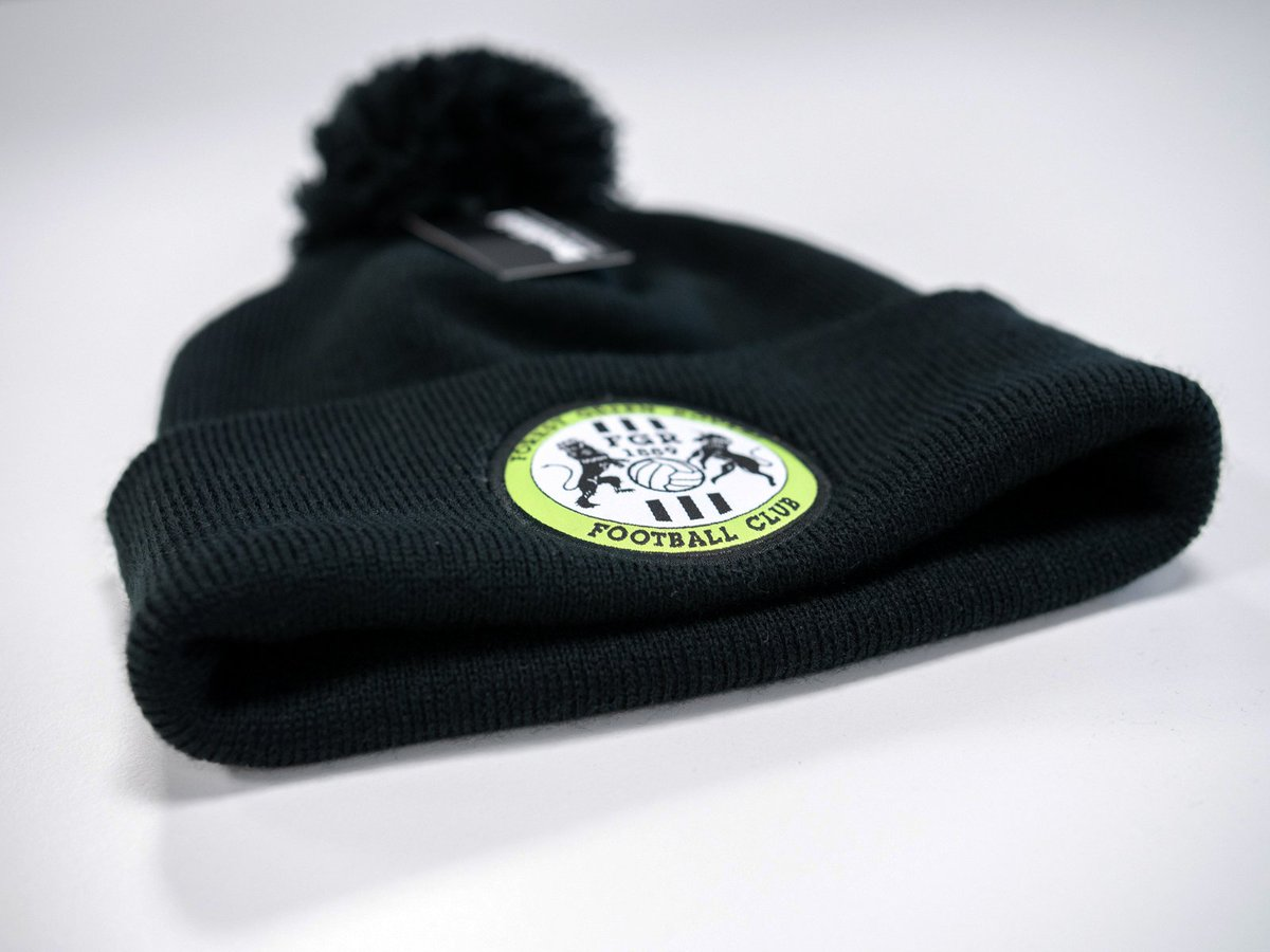 da0ca5cff4c81 Forest Green Rovers on Twitter