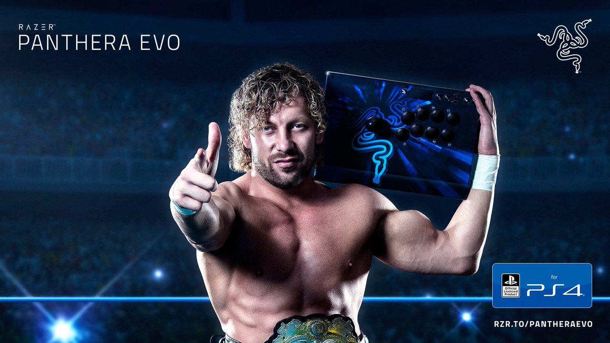 KennyOmegamanX photo