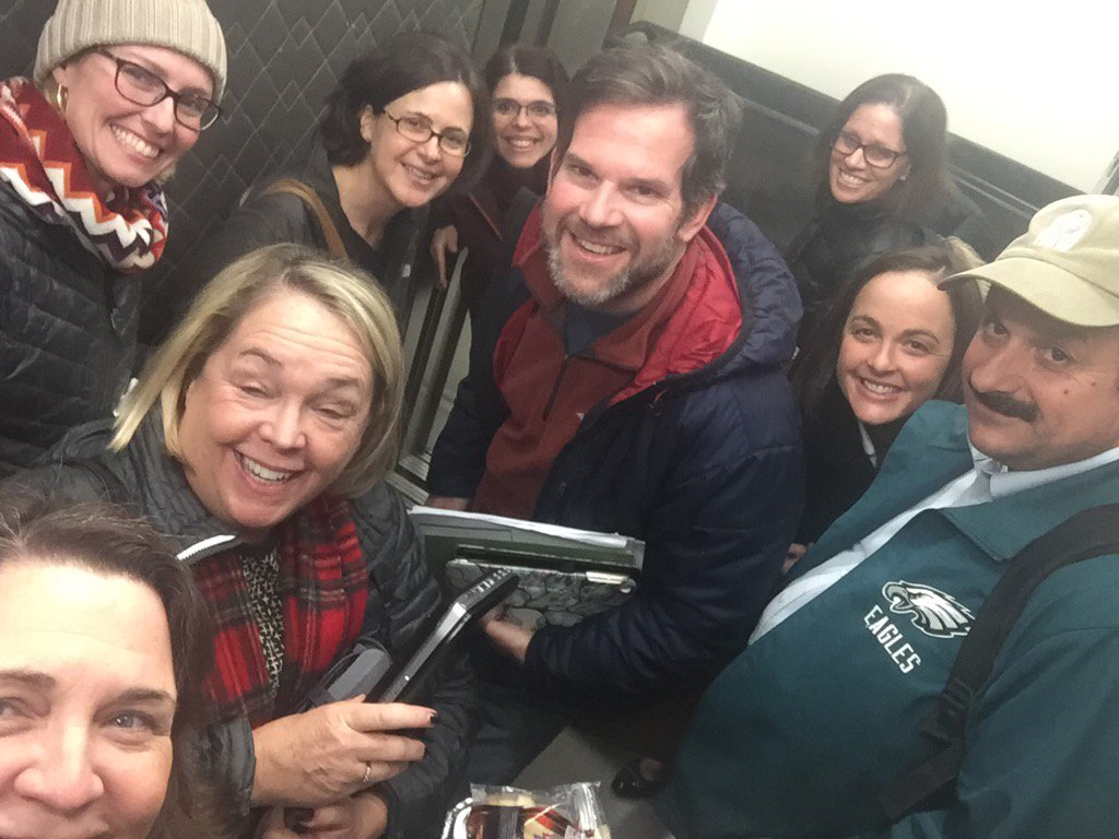 Chance to work with such amazing parents always makes the late nights worth it! <a target='_blank' href='http://search.twitter.com/search?q=partyintheelevator'><a target='_blank' href='https://twitter.com/hashtag/partyintheelevator?src=hash'>#partyintheelevator</a></a> <a target='_blank' href='http://twitter.com/ArlingtonSEPTA'>@ArlingtonSEPTA</a> <a target='_blank' href='https://t.co/xKqgyC5sKb'>https://t.co/xKqgyC5sKb</a>