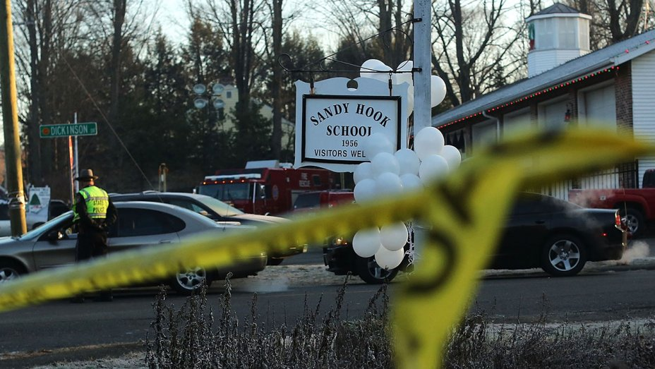 Sandy Hook school receives threat on shooting anniversary https://t.co/xMrKOIOMrJ
