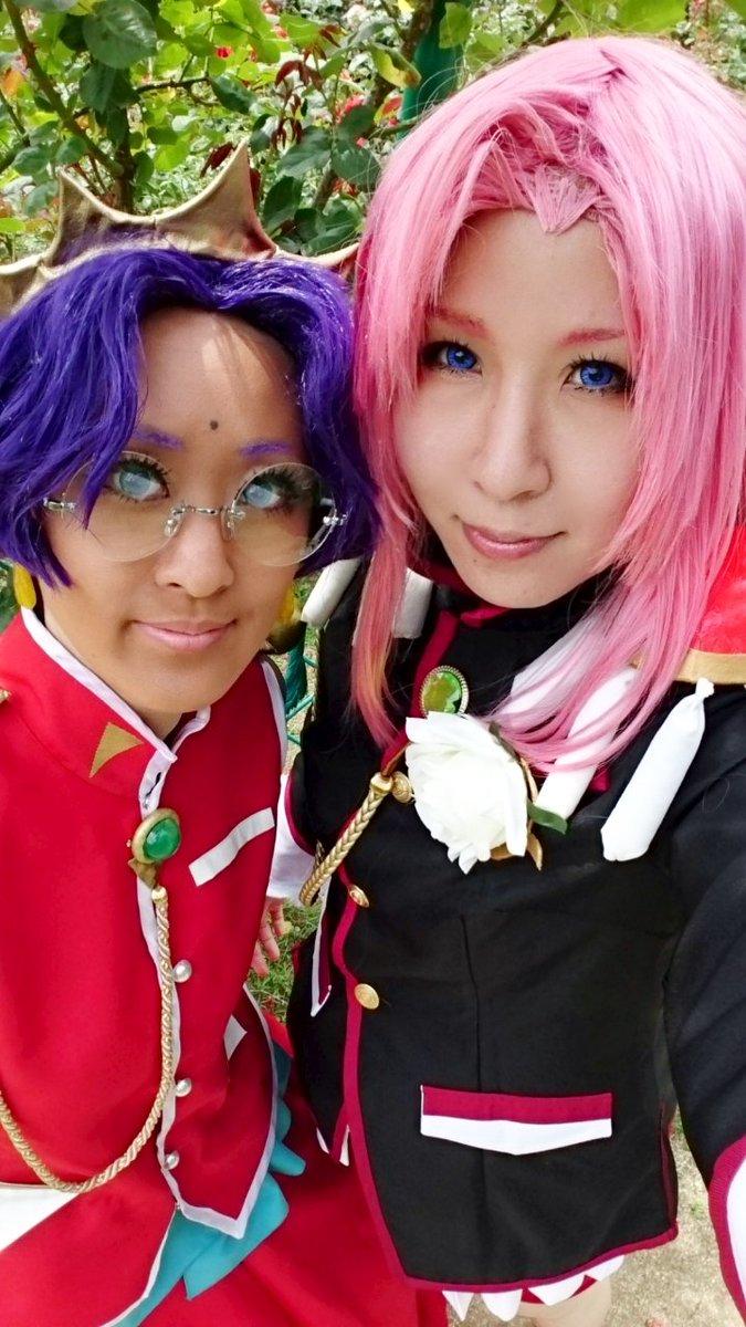 @life_ll_change わー!!!私と紫焔さんやってるんです_(:D_良ければ来年一緒にやりませんか〜〜〜〜!!!