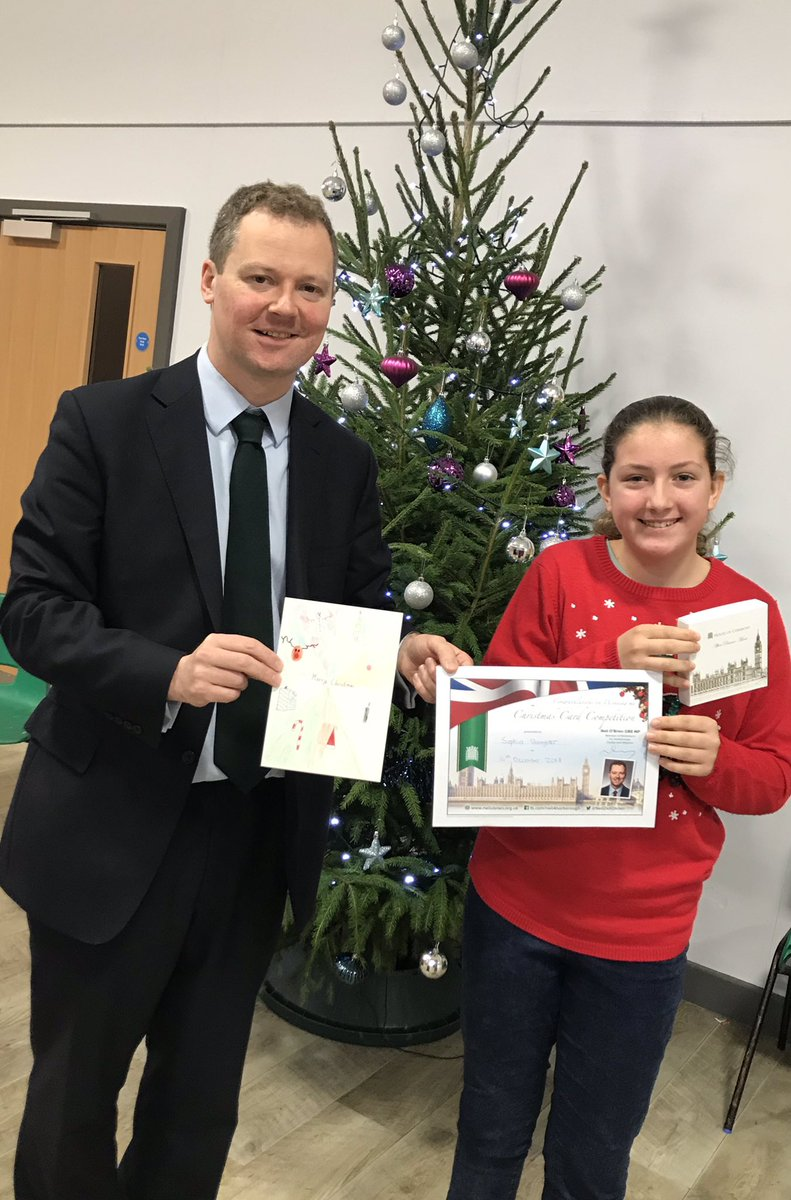 Huge Christmas Card.Farndonfieldsschool On Twitter Huge Congratulations To Sophia