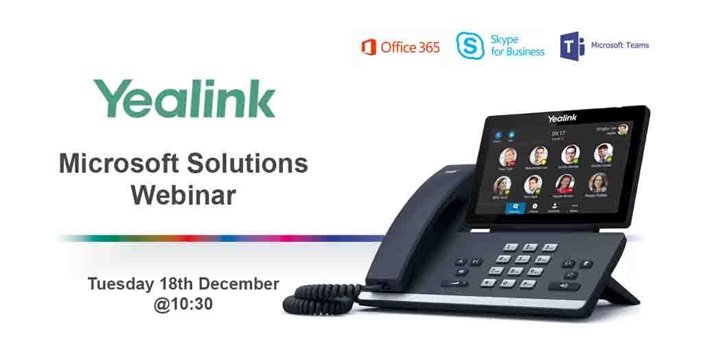 Yealink UK Ltd (@YealinkUK) | Twitter