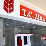 Ziraat Bankası Twitter Photo