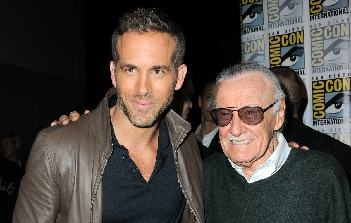 Marvel pay tribute to Stan Lee with touching new posthumous cameo https://t.co/9vi4JNVwUI