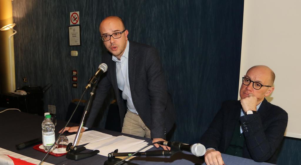 Domenica si vota per la fusione tra Crespano e Pad...