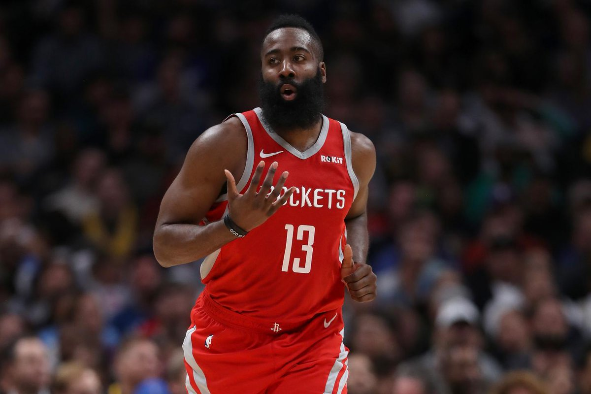 f8bb1572a8ea James Harden makes NBA history with triple-double against the Lakers  https   t.co VXEkSkdMGq