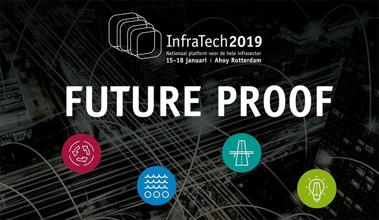 Officiële opening: hoe future proof is onze infra? https://t.co/91eNkavbC2 https://t.co/4u7FPvFlb2
