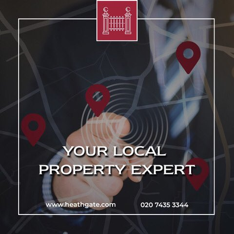 Intimate #localknowledge & custom #marketingstrategies are part of what makes us stand out. In-depth analysis & insight into the #propertymarket make Viv the 'go to' person for advice & guidance, for clients, on radio & in the #propertypress. Call us now 020 435 3344 #NW3 #londonpic.twitter.com/CmSCWbvZ9a