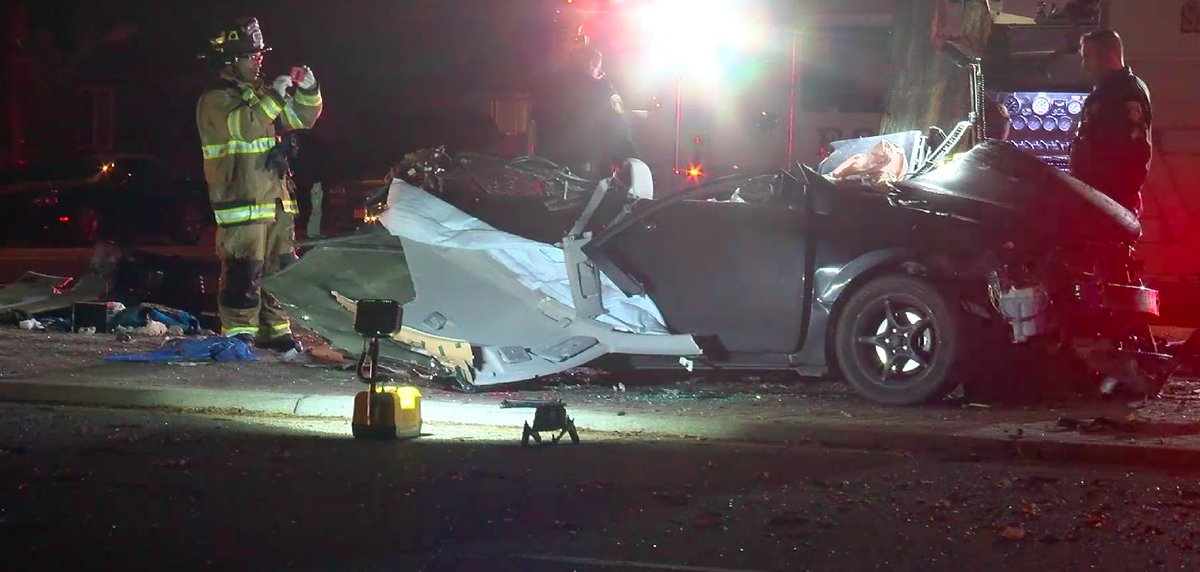 A pair of South Bay crashes in #SanJose and #Campbell are being investigated as DUI. @kietdo has the story this morning.