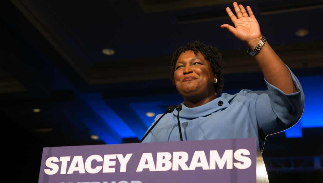 Google releases list of top searches from 2018... Some will surprise you and some wont!  More people in the U.S. Googled 'Stacey Abrams' than any other politician in 2018 - https://t.co/vtm5NMq27g