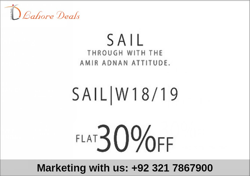 Lahore Deals's photo on On Sale