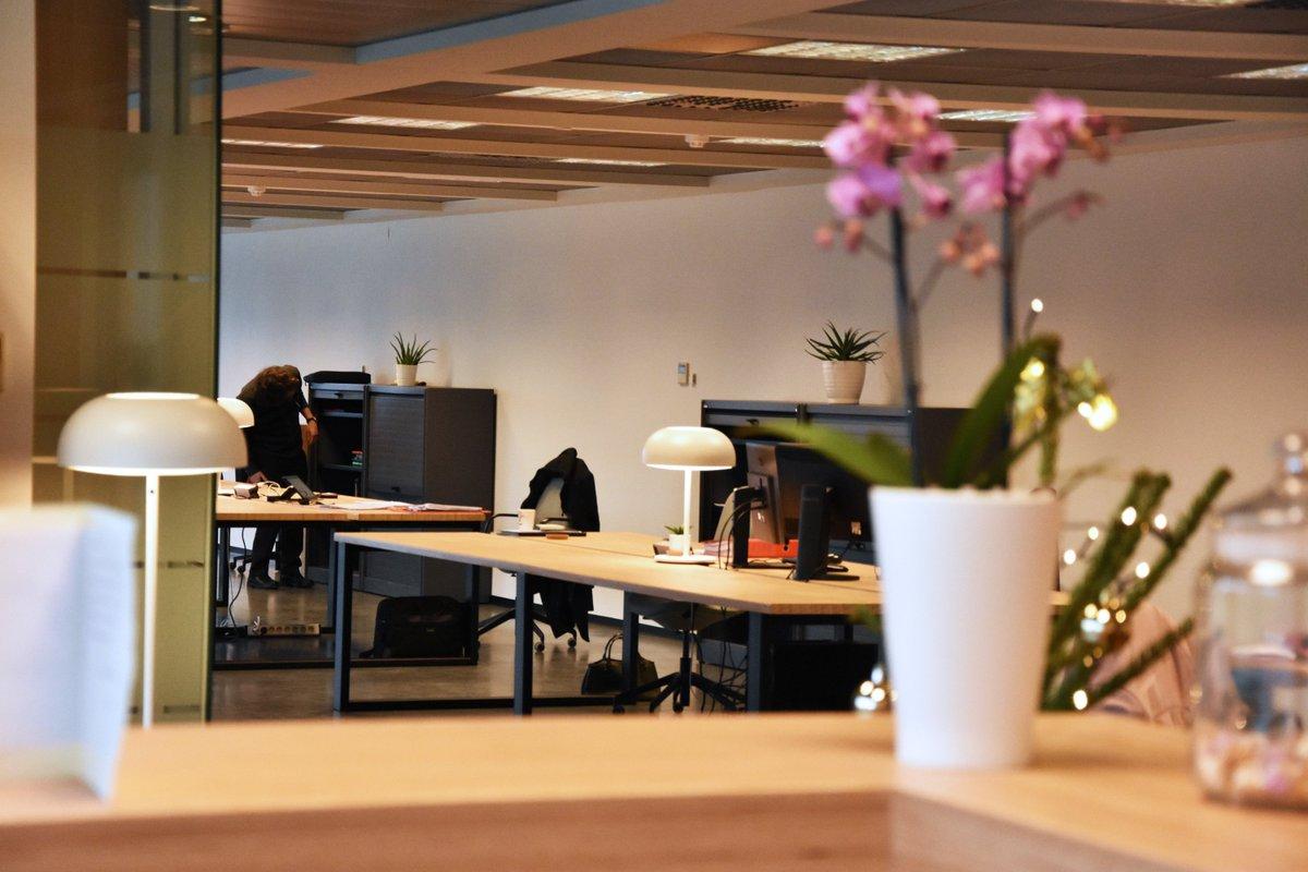 b2e886b0bf3 We verwelkomen jullie daarom nu graag in ons prachtige, nieuwe kantoor in  Halen. Nieuw adres: Industriepark 1003, 3545 Halenpic.twitter.com/k018EkM06y