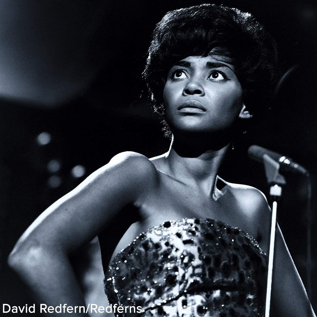 Grammy-winning jazz and pop singer Nancy Wilson has died at age 81.   Wilson was best known for such songs as her breakthrough 'Guess Who I Saw Today' and the 1964 hit '(You Don't Know) How Glad I Am.' https://t.co/vsUPliLpBv
