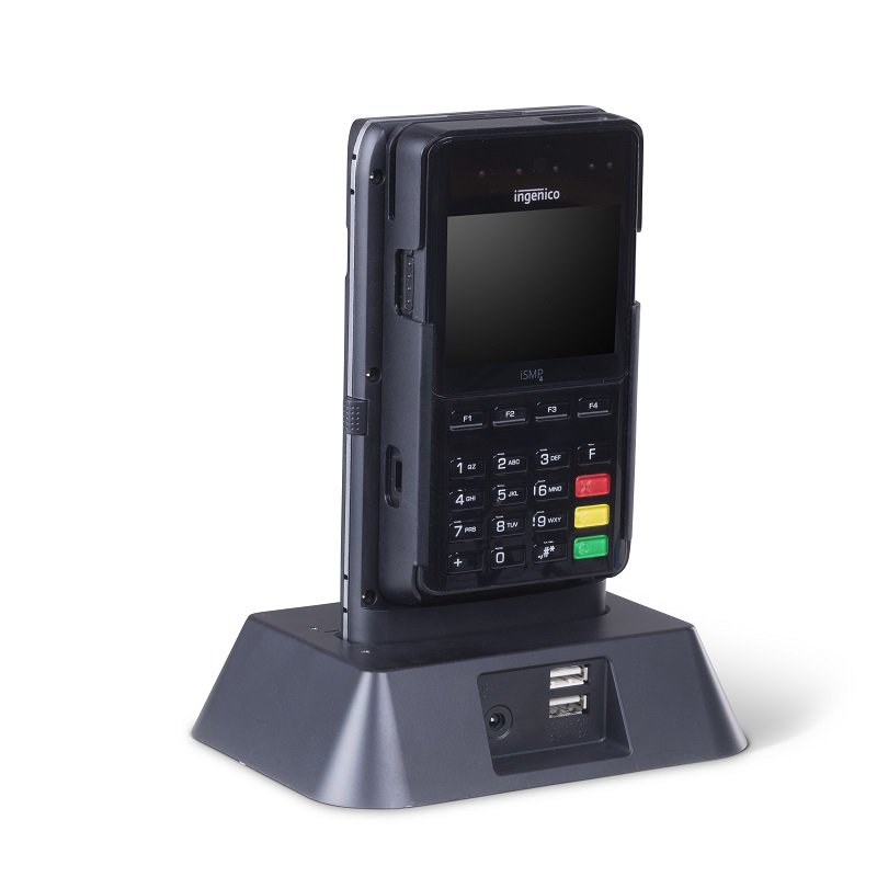 test Twitter Media - Are you using accounting apps on your smartphone device? See how our #SpacePole Duo can connect your phone with your payment terminal and help you excel your customer service. https://t.co/Nky5mCxE19 https://t.co/DULEAoQLBF