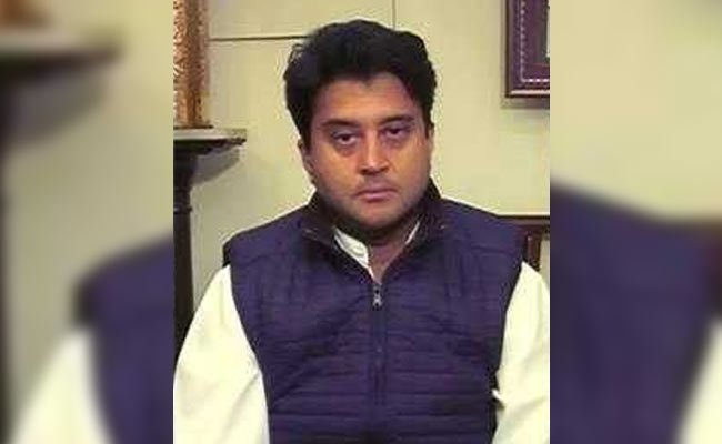 'We are not like the BJP. We do not believe our way is highway. We have a coalition called the UPA. We all sit together and decide together the strategy for 2019, ' says Congress leade @JM_Scindiar  to NDTV