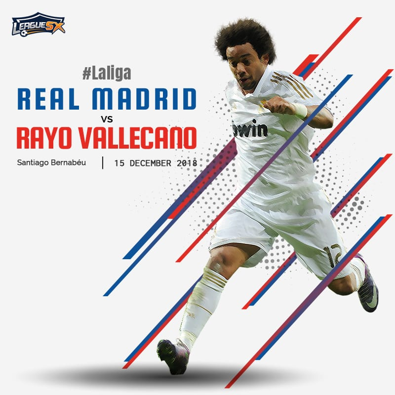 .@PlayLeagueSX #RealMadridRayoVallecano Fantasy Contest Alert! Prize Money: ₹1000 Entry Fee: ₹12 No. of Entries: 100 Teams Paytm Cashback for New Users: ₹10 Paytm Cashback for Existing Users: ₹20 Click to play: https://lsx.page.link/real-nagpur #HalaMadrid #RMNagpur #RMLiga