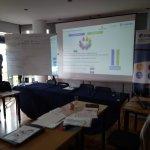 Image for the Tweet beginning: A celebration of the Workshop