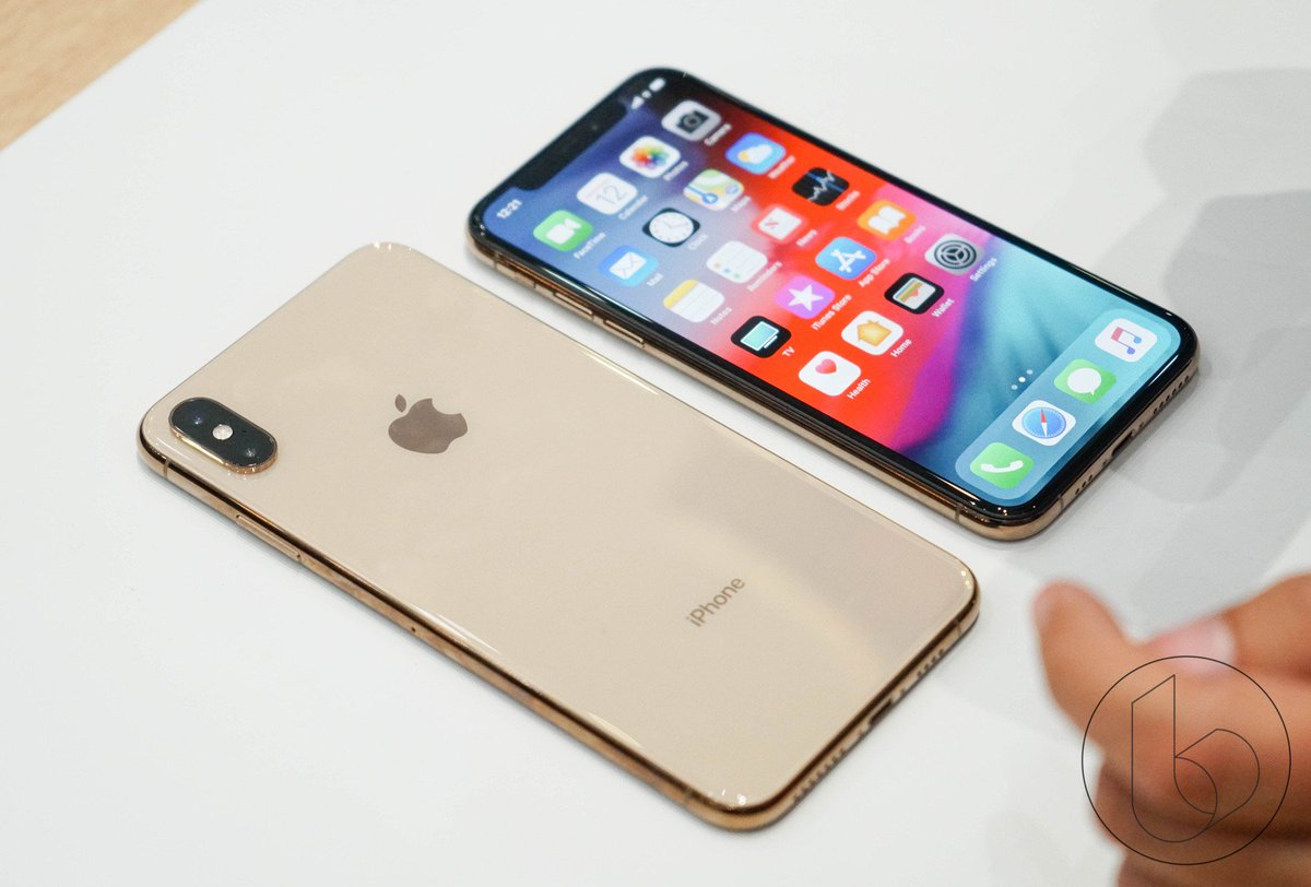 Kuo: Weak Demand for Apple's iPhone XS, XR to Continue https://t.co/j8QyjA8Qwz