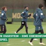 Image for the Tweet beginning: Josh #Sargent für Johannes #Eggestein
