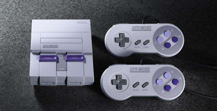 Farewell, little friend. NES and SNES Classics to end production soon in the US https://t.co/lu6XWX5UF7