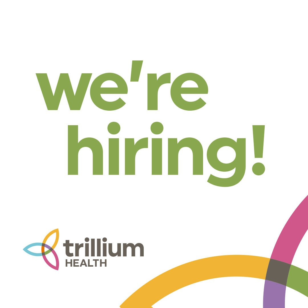 Fine Trillium Health On Twitter We Want You To Join Our Team Download Free Architecture Designs Grimeyleaguecom