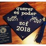 Image for the Tweet beginning: So proud of Jessica Perez-Maqueda,