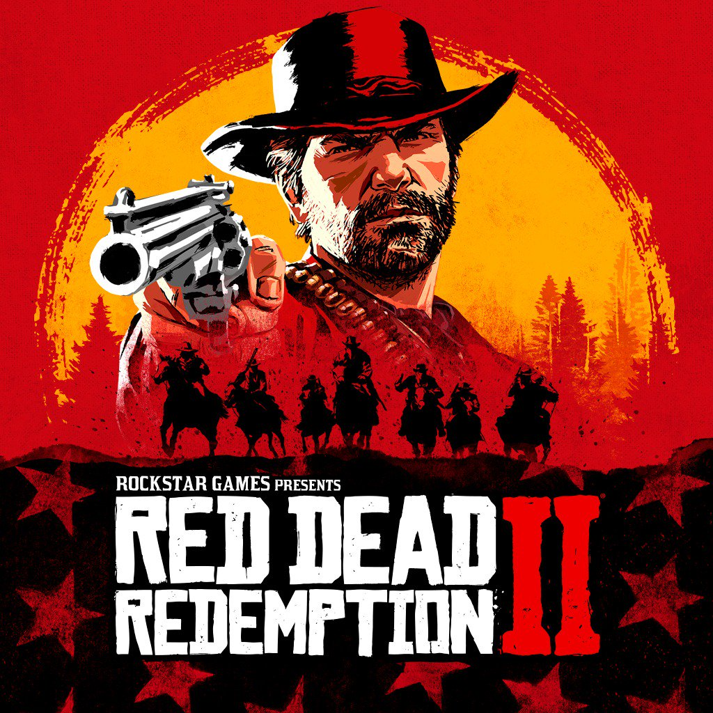 Tip of the hat to @RockstarGames — Red Dead Redemption 2 was the most downloaded PS4 game last month:  https:// play.st/2Bj1y0L  &nbsp;  <br>http://pic.twitter.com/MbErxACBET