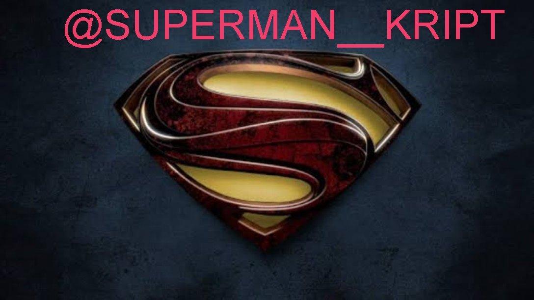 SUPERMAN's photo on #SextaDetremuraSDV