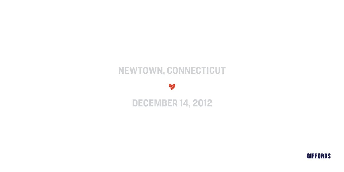 Nothing can bring solace to families in Newtown that wake up to a nightmare daily—one where a seat sits empty at the table and the life of a loved one remains frozen in time.  We've made progress since Sandy Hook. But not nearly enough. That begins to change in January.