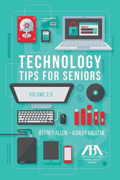 Be in the know when it comes to #LegalTech with these awesome @ABAesq guides: Technology Tips for Seniors bit.ly/2G0GT7j Becoming the Tech-Savvy Family Lawyer bit.ly/2BivslV The 2018 Solo and Small Firm Legal Technology Guide bit.ly/2BxYr6h