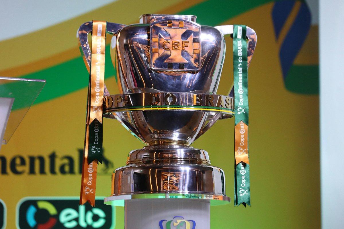 Promessa de jogão! Sorteio da @CopadoBrasil colocou vários times nordestinos na mesma chave e pode gerar alguns clássicos regionais no início da competição. Saiba mais >> http://bit.ly/2SM3zd6