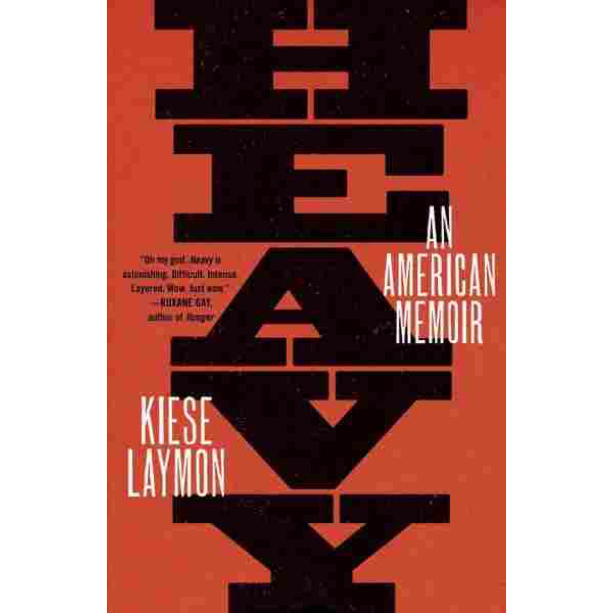 Good writers ask the painful questions. GREAT writers ask THEMSELVES the painful questions & ANSWER. @kieselaymon does that & more in HEAVY @scribnerbooks #libfaves18 #readadv #memoir