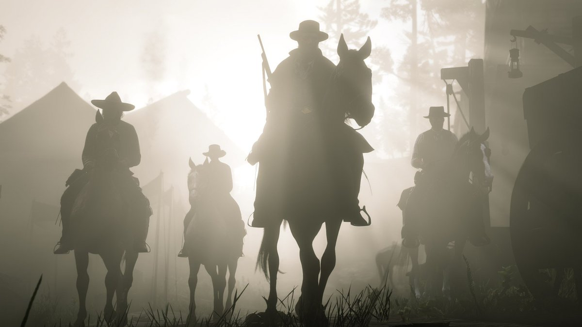 Red Dead Online Beta update:   As a thanks for your ongoing support, we're awarding everyone who played so far a gift of 15 gold bars, and additional RDO$ gifts to those who pre-ordered #RDR2, or purchased the Special or Ultimate Edition.   More updates at https://t.co/DWg2RxVRfH