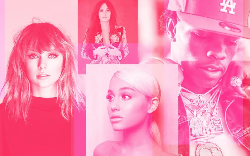 2018 was a year full of heart-rending pop smashes, trunk-rattling hip-hop hits and more. Here are our picks for the 50 best songs of the year https://t.co/eCNbcx9Pzd