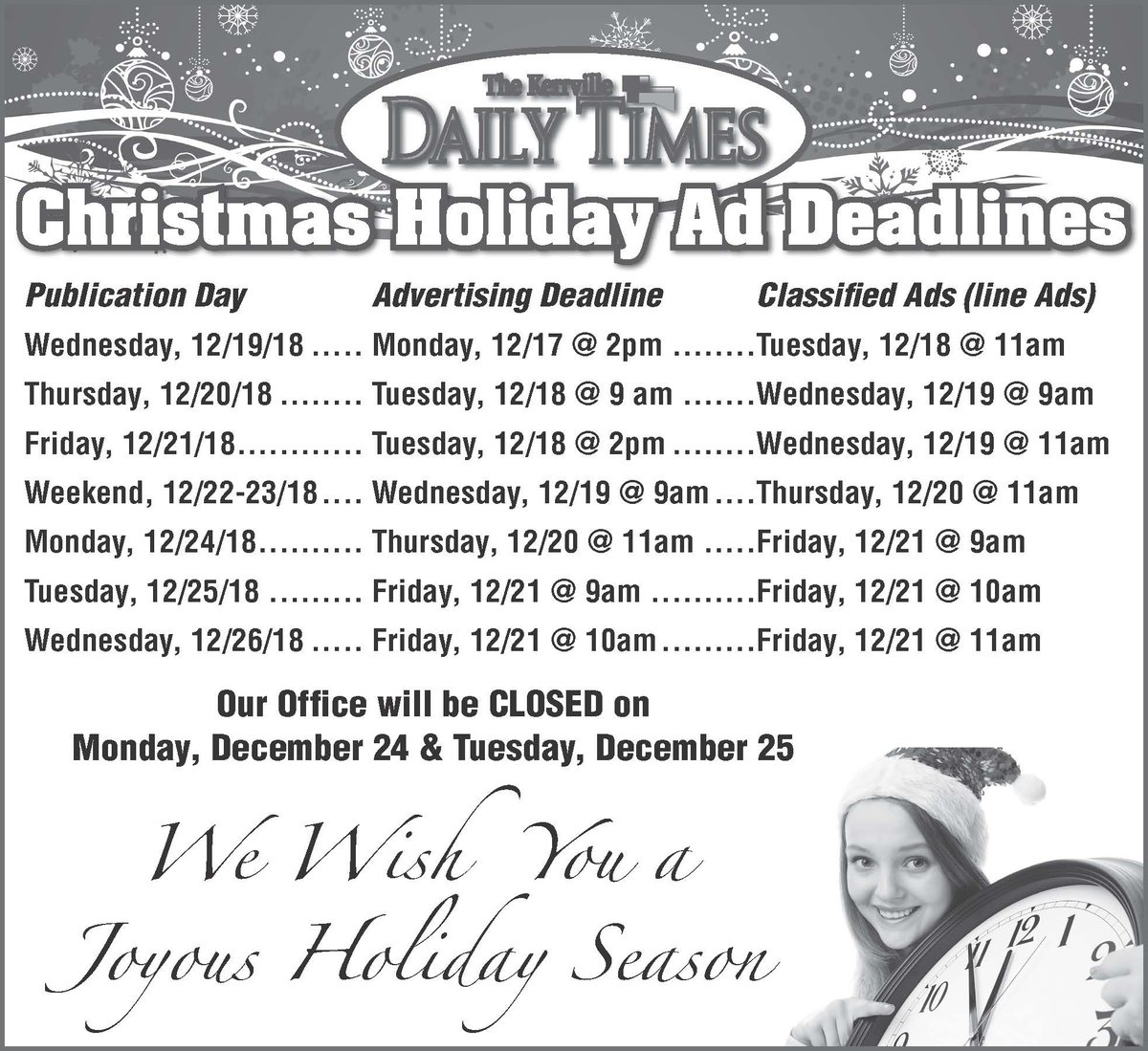 Kerrville Daily Times on Twitter: