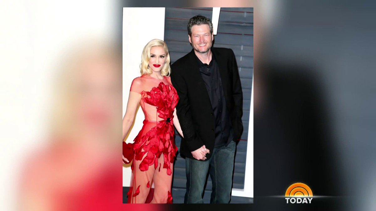 Blake Shelton gushes about Gwen: 'She's everything you could hope a human being could be'