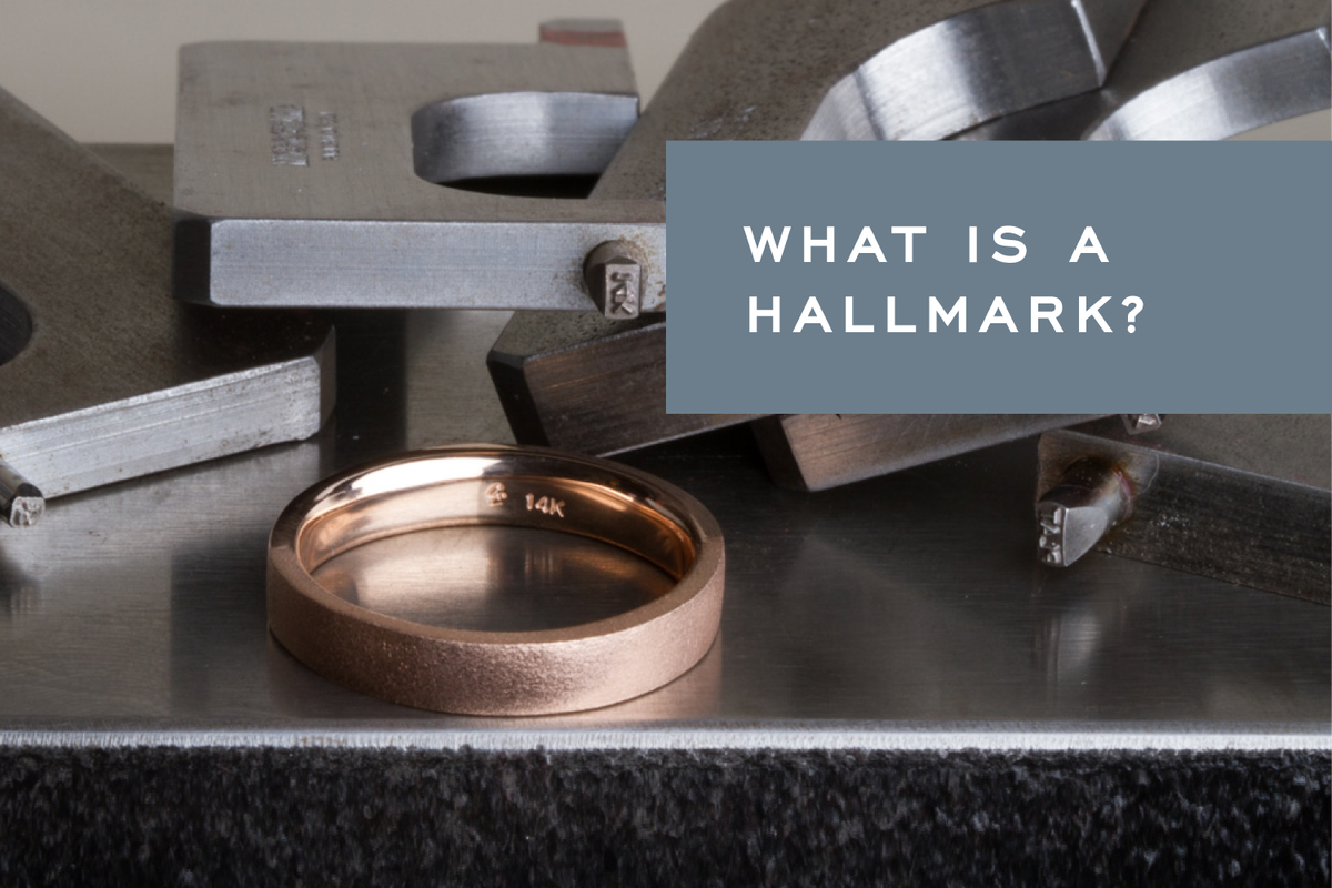 What do the numbers inside of your wedding band mean?
