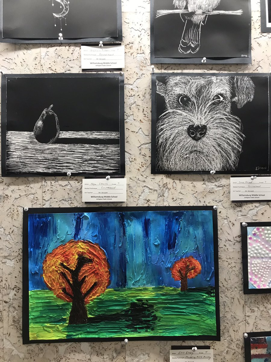 Loved seeing <a target='_blank' href='http://twitter.com/WMS_WolfPack'>@WMS_WolfPack</a> artwork at Syphax! <a target='_blank' href='http://twitter.com/artwolves_WMS'>@artwolves_WMS</a>   Showcase <a target='_blank' href='https://t.co/qTfpRC7qGq'>https://t.co/qTfpRC7qGq</a>