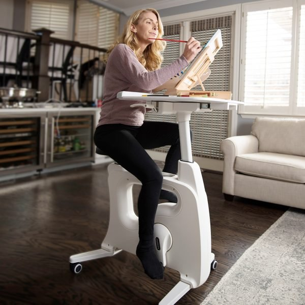 Sitting all day is killing us. Could a bicycle-desk be a life-saver? https://t.co/4aTWFAgV9W #work #health