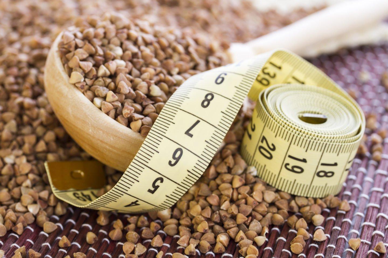 Как быстро похудеть на гречневой диете