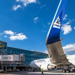 Image for the Tweet beginning: .@airastana issues fleet RFP for