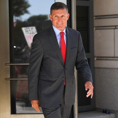 Robert Mueller documents dispute that former Trump national security adviser Michael Flynn was tricked into lying by FBI https://t.co/0DUXLR8qIC