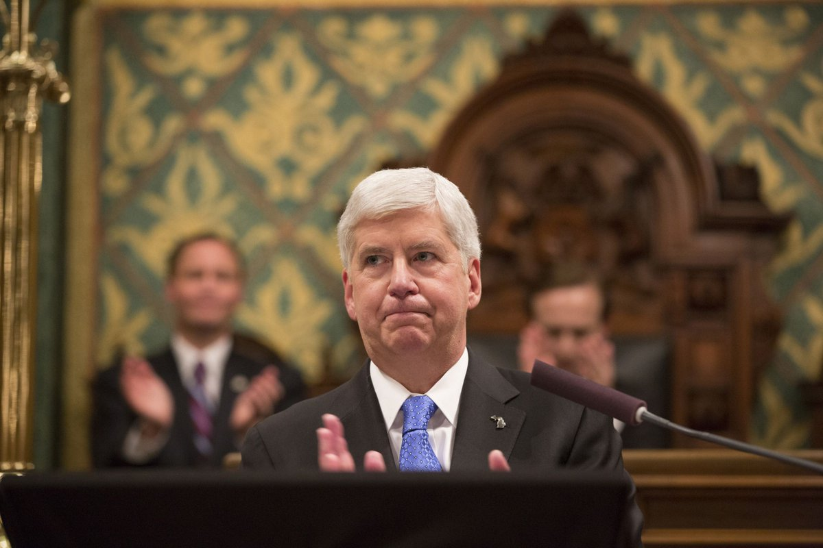 MI gov signs laws limiting citizen-led minimum wage, sick leave initiatives https://t.co/6cDEsMnOMF