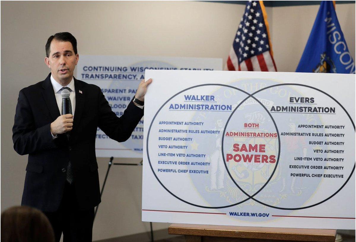 I don't think Scott Walker understands Venn diagrams. https://www.nytimes.com/2018/12/14/us/wisconsin-governor-scott-walker.html?action=click&module=Top%20Stories&pgtype=Homepage…