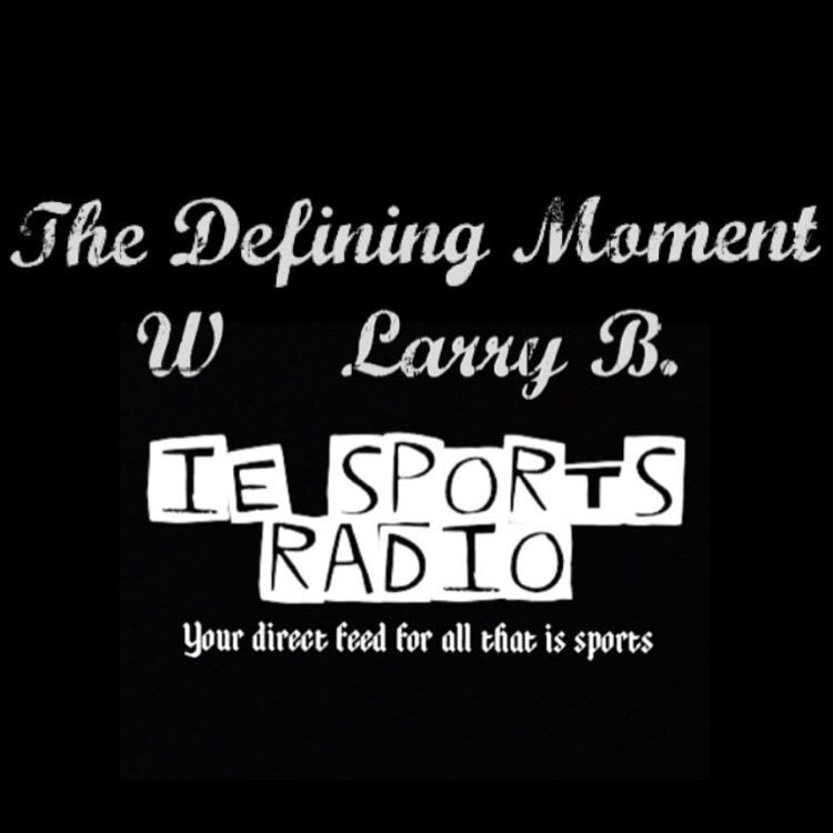 Join me for #TheDefiningMoment live on @IESportsRadio! #CollegeCup #MLSCup #NCAAVB #NCAAFootball #CFBPlayoff  #NCAAHockey #NHL #NBA #NCAABasketball #UCL #UFC231 #FormulaE #AdDiriyahEPrix #LigaMX #PremierLeague #MLB #MLBHotStove #CaneloFielding & More! https://www.spreaker.com/user/iesportsradio…
